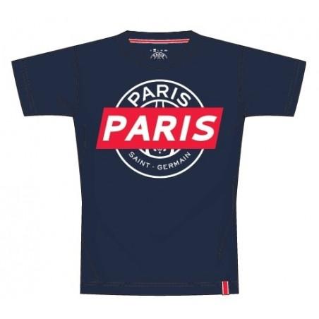 T-Shirt PSG Grand Logo