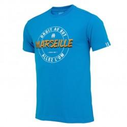 T-Shirt Logo OM