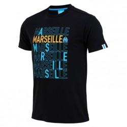 T-Shirt Marseille OM