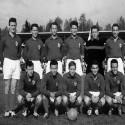 Maillot rétro France Années '50
