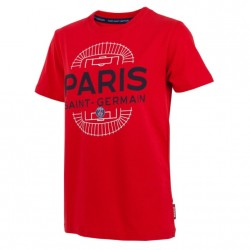 T-Shirt Enfant PSG Parc des...