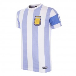 T-Shirt Argentine Capitaine