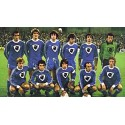 Maillot rétro Bastia 1977-1978