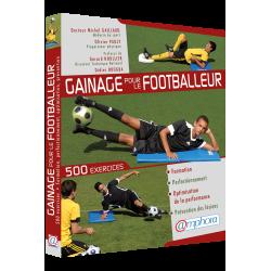GAINAGE POUR LE FOOTBALLEUR