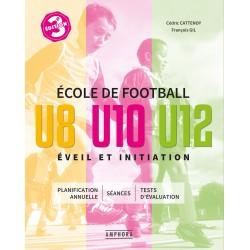 Ecole de football U8, U10,...