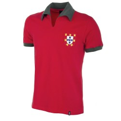 Maillot Portugal 1972