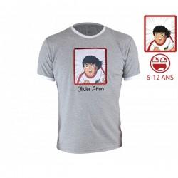 T-shirt Héros Atton Junior