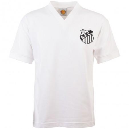 Maillot rétro Santos 1950-1960