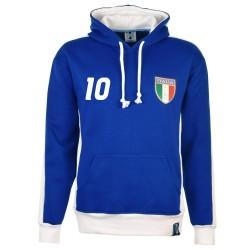 Sweatshirt Italie