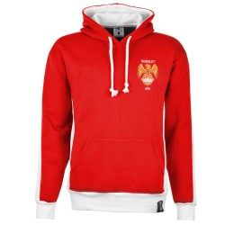 Sweatshirt Manchester United 1970