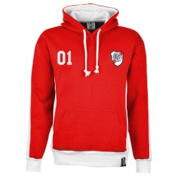 Sweatshirt River Plate