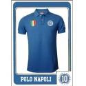Polo carré Magique Napoli
