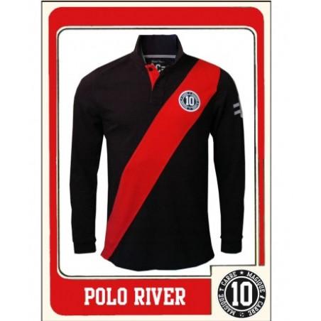 Polo Carré Magique River