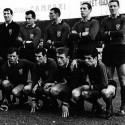 Maillot rétro Belgique Années 60