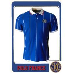 Polo Carré Magique France