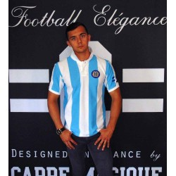 Polo Carré Magique Argentine N°10