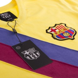 Maillot rétro FC Barcelone 1978