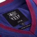 Maillot rétro FC Barcelone 1916-1917