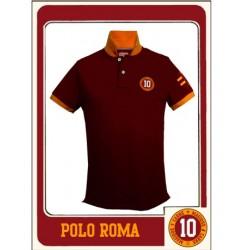 Polo Carré Magique Roma