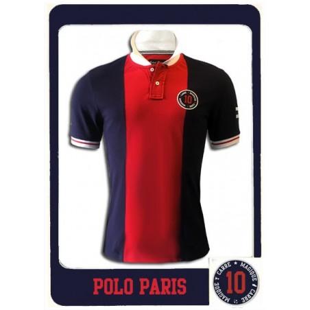 Polo Carré Magique Paris