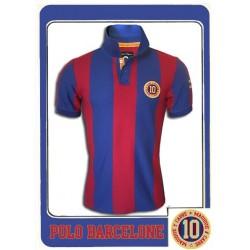 Polo carré Magique Barcelone