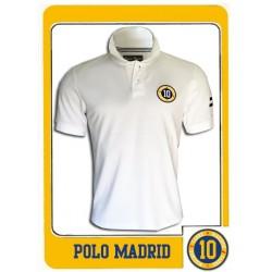 Polo carré Magique Madrid 10