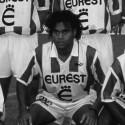Maillot rétro FC Nantes 1994-95