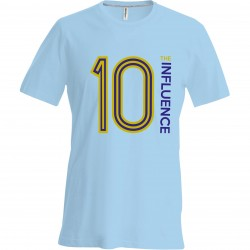 TS homme The 10 Influence