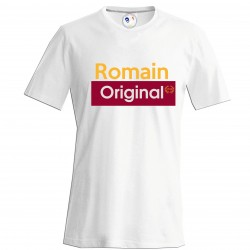 TS homme Romain Original