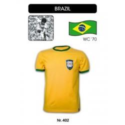 Maillot Brésil 70