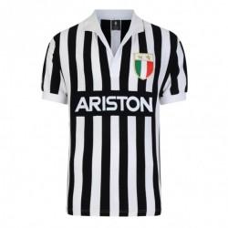 Maillot rétro Juventus 1984