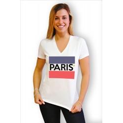 """TS Femme """"Paris Vintage"""""""