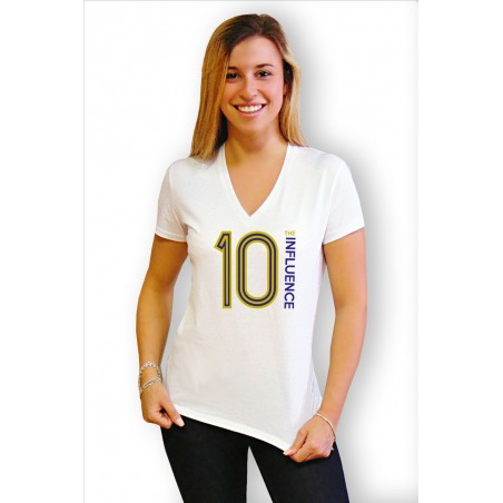 "TS Femme ""The 10 Influence"""