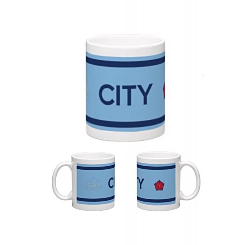 Mug City
