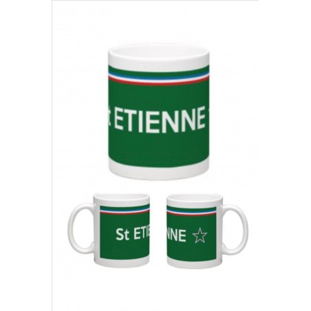 Mug St Etienne
