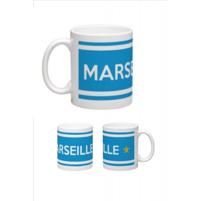 Mug marseille