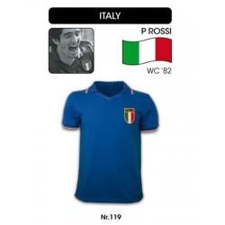 Maillot rétro Italie 82