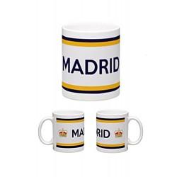 Mug Madrid