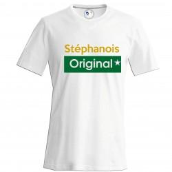 TS homme Stéphanois Original