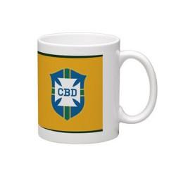 Mug Brésil 1970