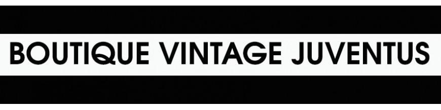 Boutique rétro Juve | Zonemixte