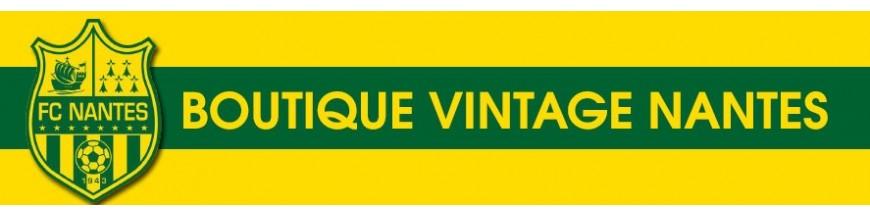 Boutique vintage Nantes