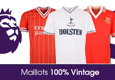 Maillots Vintage
